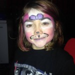 more face painting fun