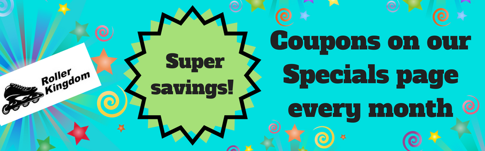 coupon special