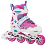 Girls adjustable blade $52