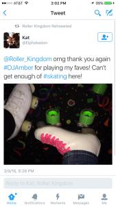 instagram roller kingdom