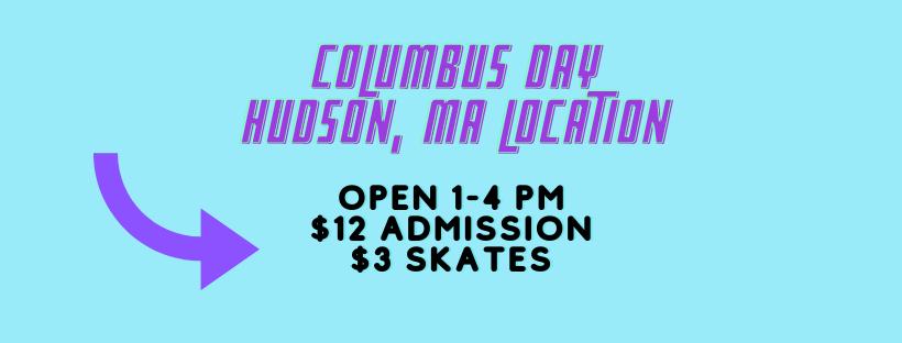 columbus day slider