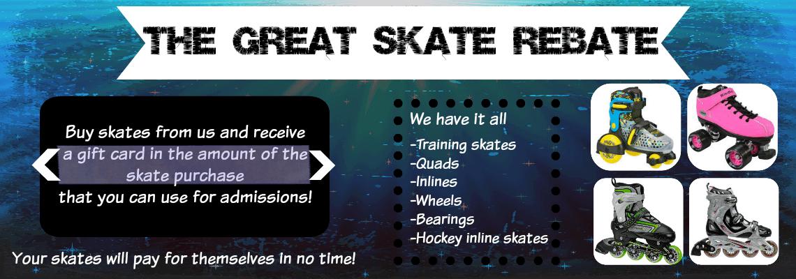 skate rebates