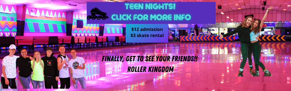 teen nights slider