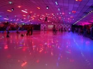 Roller Kingdom Massachusetts