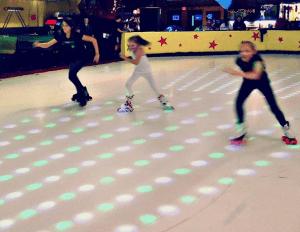 Safe Skating