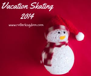 Vacation Skating
