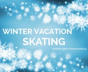 Winter Vacation Skating