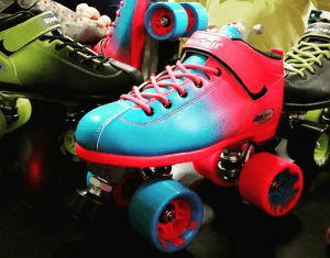Purchase Riedell Skates MA
