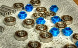 inline skate bearings