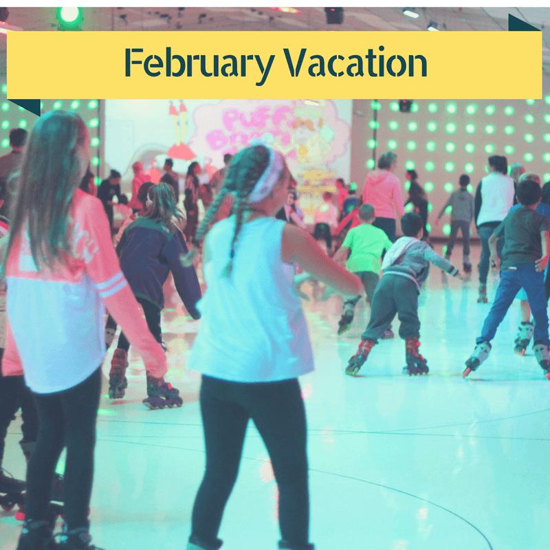 February Vacation